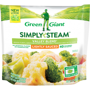 Green Giant® Simply Steam™ Valley Blend
