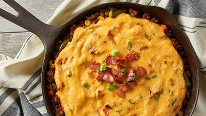 Green Giant Loaded Shepherd's Pie