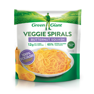 Green Giant Veggie Spirals® Butternut Squash product