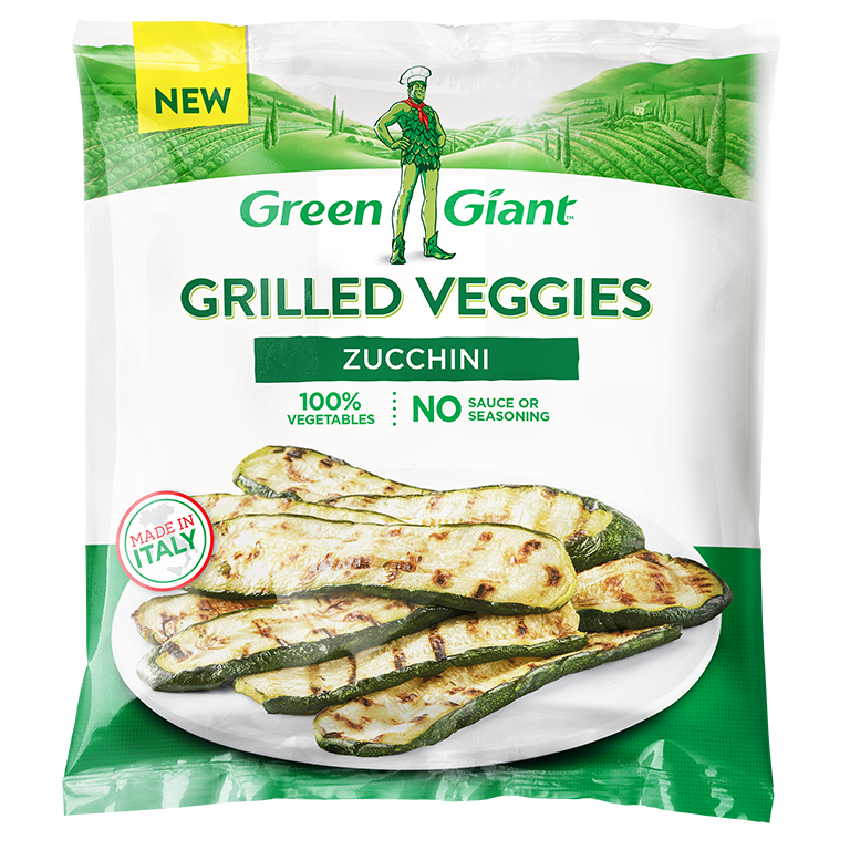 Image of Green Giant® Grilled Veggies Zucchini product